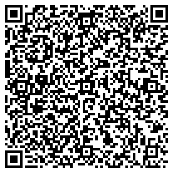 QR-код с контактной информацией организации ИП Валуй А.В