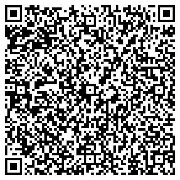 QR-код с контактной информацией организации ООО Арт дор