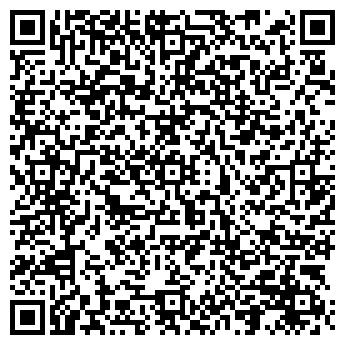 QR-код с контактной информацией организации Сайдинг фасад