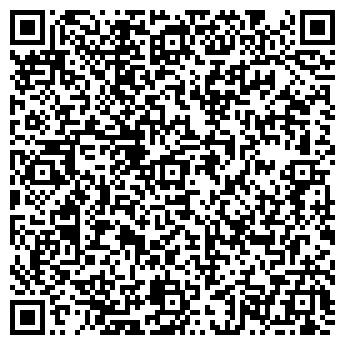 QR-код с контактной информацией организации ООО Блокисиликат