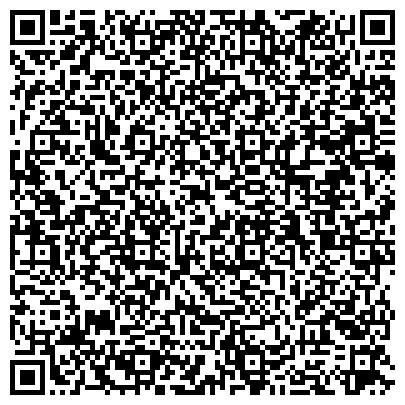QR-код с контактной информацией организации Общество с ограниченной ответственностью «ЛОРИ» - ДУБОВАЯ СТОЛОВАЯ МЕБЕЛЬ