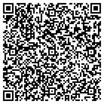QR-код с контактной информацией организации ИП Четырко А. А.
