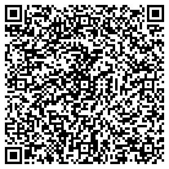 QR-код с контактной информацией организации ПП Кулик