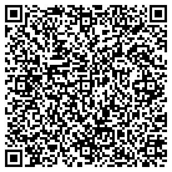 QR-код с контактной информацией организации Большая Медведица