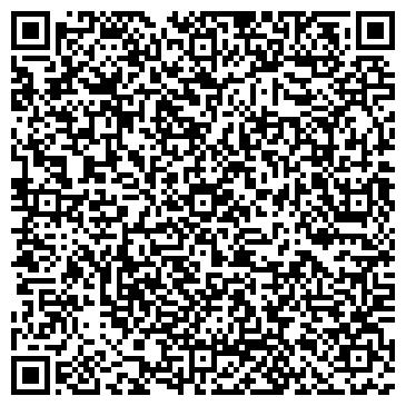 QR-код с контактной информацией организации Галицька кватирка, ТМ, ЧП
