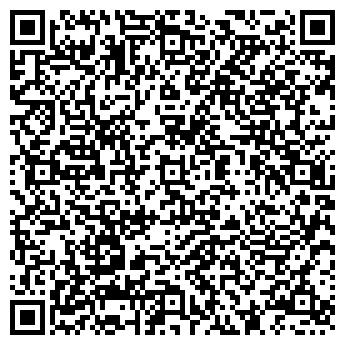 QR-код с контактной информацией организации Мак-буд, ООО