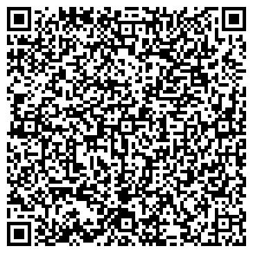 QR-код с контактной информацией организации Vikra