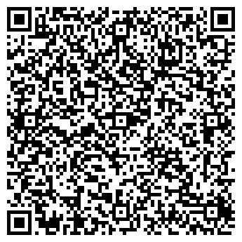 QR-код с контактной информацией организации ИП Дюсенов М.С