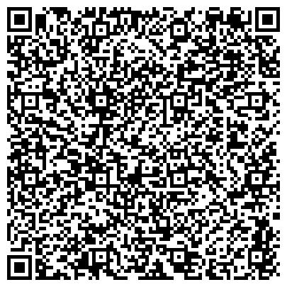 """QR-код с контактной информацией организации интернет-магазин """"MegaToys"""""""
