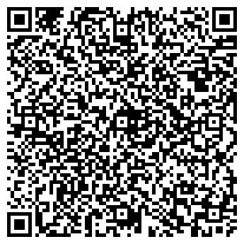 QR-код с контактной информацией организации ООО ЛЕНКО-УКРАИНА
