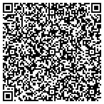 QR-код с контактной информацией организации Агенство недвижимости Киев