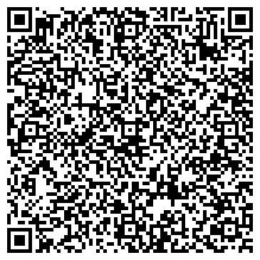 QR-код с контактной информацией организации Компания Status group