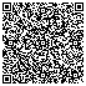 QR-код с контактной информацией организации ООО Мэйк