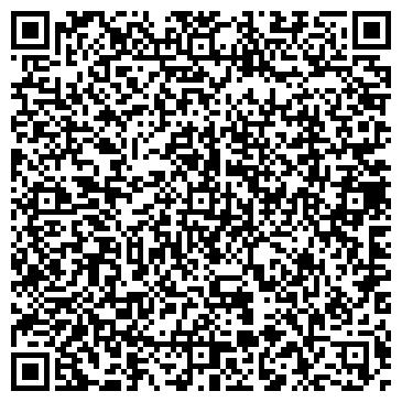 QR-код с контактной информацией организации ДентоСпас