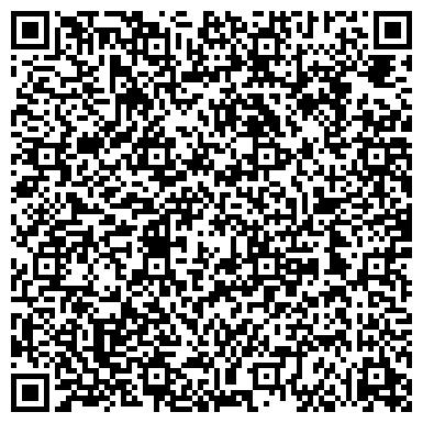 QR-код с контактной информацией организации BUGAEV Parks & Gardens