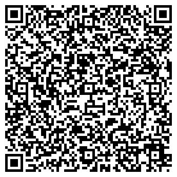 """QR-код с контактной информацией организации ИП Авторазборка-СТО """"Корона"""""""