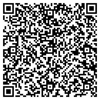 QR-код с контактной информацией организации ГОРУПРАВА Г. КАНТ