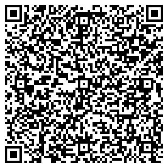 QR-код с контактной информацией организации ООО ПРОФАВТО