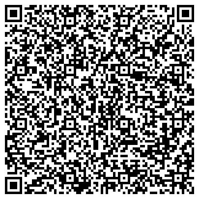 QR-код с контактной информацией организации ООО «Образовательный центр «Открытое пространство»