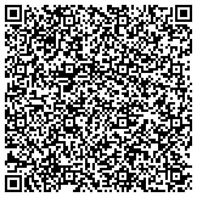 QR-код с контактной информацией организации ООО Берлин Медиа Дизайн