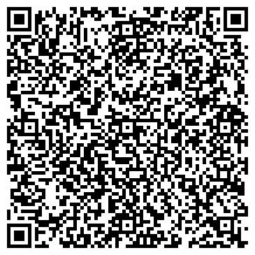 """QR-код с контактной информацией организации ИП Ателье """"У Ирины"""""""