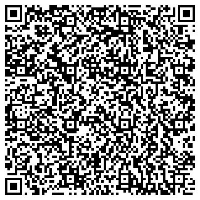 QR-код с контактной информацией организации Обслуживание аквариумов, изготовление, установка.
