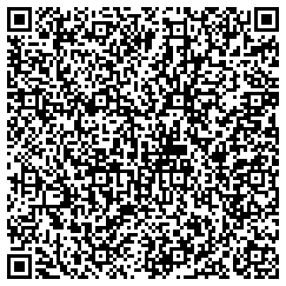 QR-код с контактной информацией организации ООО Белый кот, Экспертно - Риэлторский Центр