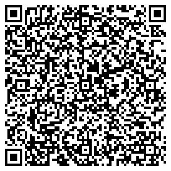 QR-код с контактной информацией организации ООО Автодортранс