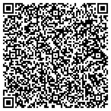 """QR-код с контактной информацией организации Пиццерия """"Милана"""""""