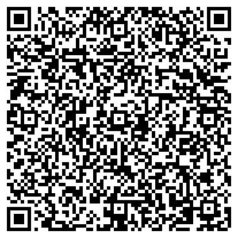 """QR-код с контактной информацией организации Кафе - Бар """"Пандора"""""""