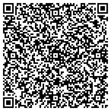 QR-код с контактной информацией организации АО Канада Грин