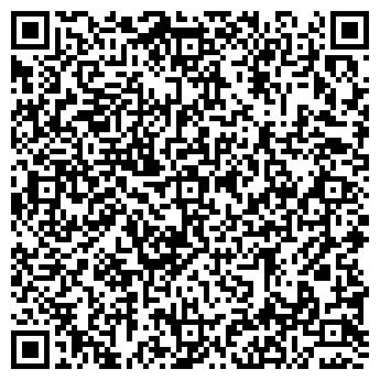 QR-код с контактной информацией организации СТО АвтоБрат