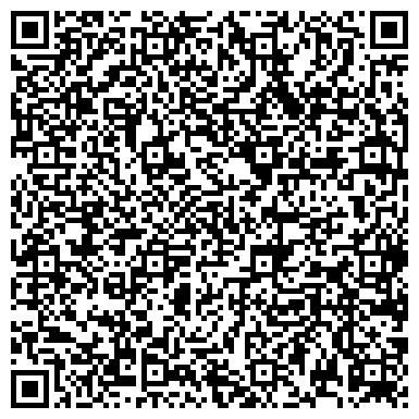 QR-код с контактной информацией организации УПРАВЛЕНИЕ МИГРАЦИИ И ДЕМОГРАФИИ ПО СКО