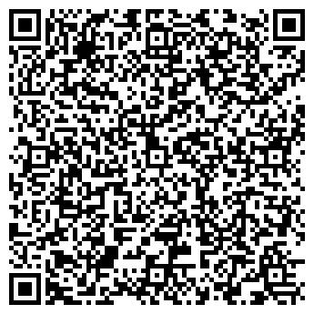QR-код с контактной информацией организации ООО Айбивет