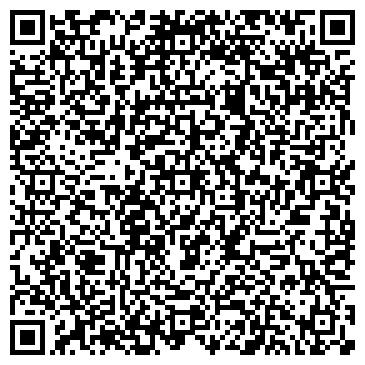 QR-код с контактной информацией организации ООО Феникс+ УрФО