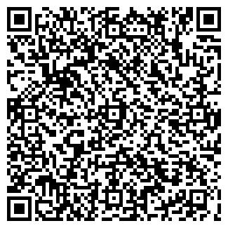 QR-код с контактной информацией организации Учебный комплекс Виза - Visa
