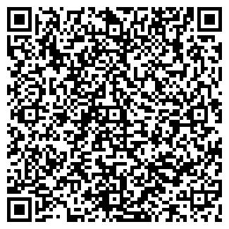 QR-код с контактной информацией организации ООО АЗОВ-КАРИБЕ