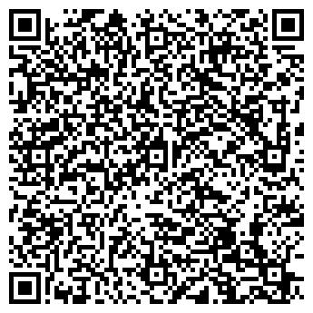 QR-код с контактной информацией организации ИП Bishkek Travel