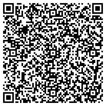 QR-код с контактной информацией организации КЫРГЫЗ СООДА БИРИМДИГИ