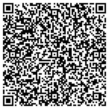 QR-код с контактной информацией организации ООО Ломбард «Гарант»