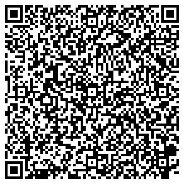 QR-код с контактной информацией организации Свадебный салон «Купидон»