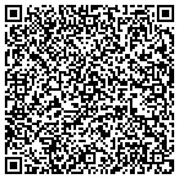 QR-код с контактной информацией организации ИП Уборка - Клининг - Центр