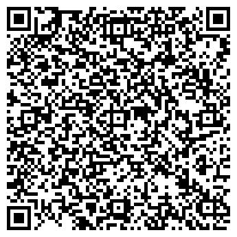 QR-код с контактной информацией организации ИП ИП Собакина Н.Г