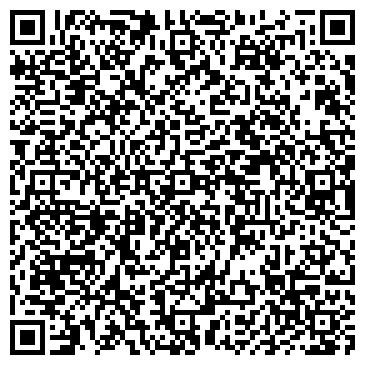 QR-код с контактной информацией организации ООО ЕгорМастер