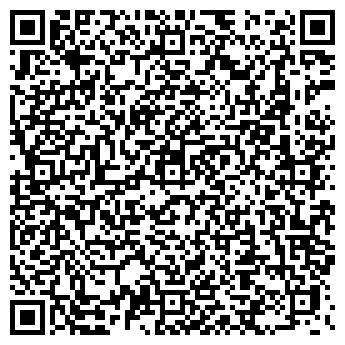 QR-код с контактной информацией организации CT &Stone Almaty