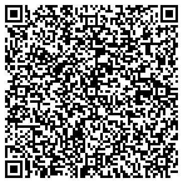 QR-код с контактной информацией организации Магазин Аккумуляторы и Масла