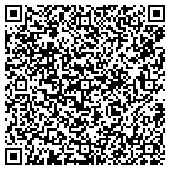 QR-код с контактной информацией организации ип Автобонд