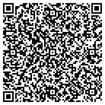 """QR-код с контактной информацией организации ТОО """"Мэлком полюс"""""""