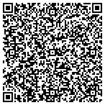 QR-код с контактной информацией организации АЙЫЛ ОКМОТУ ТОРТКУЛЬСКИЙ