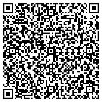 QR-код с контактной информацией организации ООО Donrok
